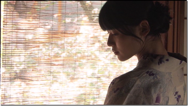 Yajima Maimi in Hatachi making of.. (7)