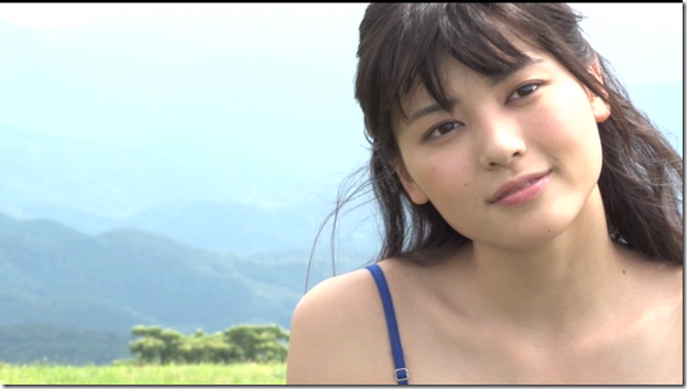 Yajima Maimi in Hatachi making of.. (80)