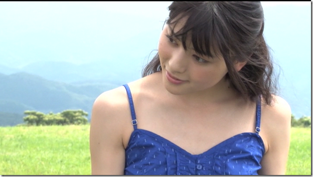 Yajima Maimi in Hatachi making of.. (82)