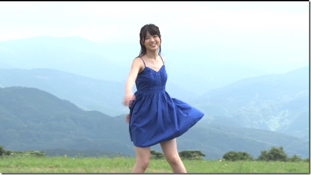 Yajima Maimi in Hatachi making of.. (85)