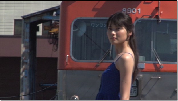 Yajima Maimi in Hatachi making of.. (89)