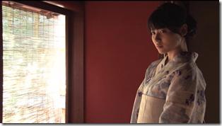 Yajima Maimi in Hatachi making of.. (8)