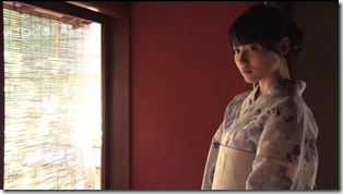 Yajima Maimi in Hatachi making of.. (8)