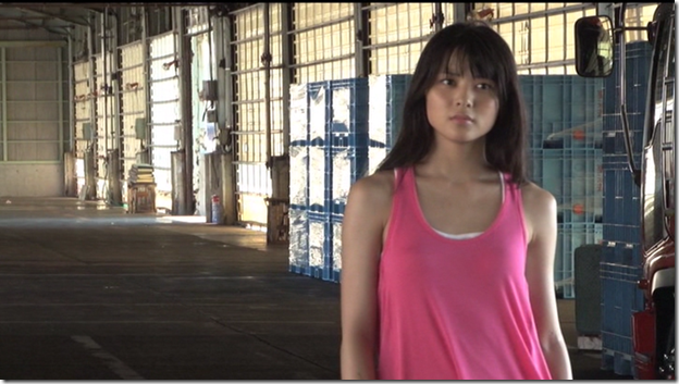 Yajima Maimi in Hatachi making of.. (90)