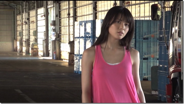 Yajima Maimi in Hatachi making of.. (91)