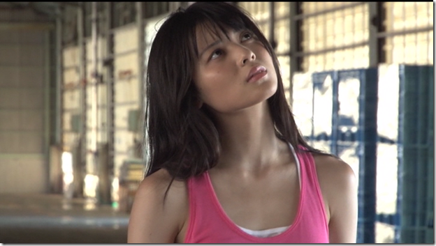 Yajima Maimi in Hatachi making of.. (94)