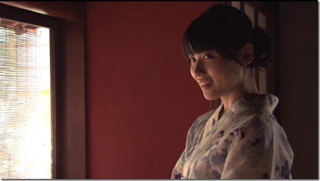 Yajima Maimi in Hatachi making of.. (9)