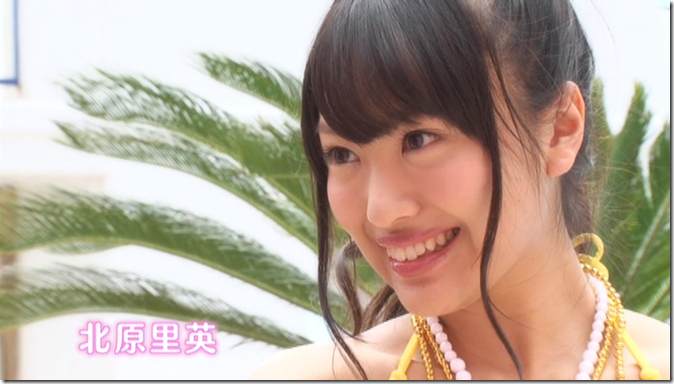 AKB48 in 2013 calendar & trading card making of (Playboy DVD) (18)