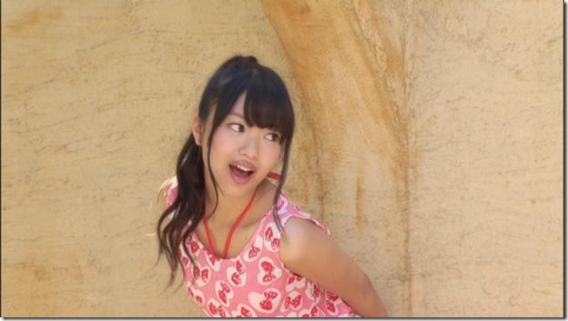 AKB48 in 2013 calendar & trading card making of (Playboy DVD) (19)
