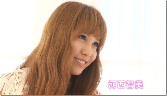 AKB48 in 2013 calendar & trading card making of (Playboy DVD) (23)