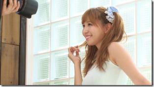 AKB48 in 2013 calendar & trading card making of (Playboy DVD) (29)