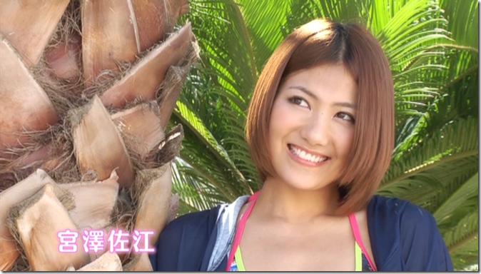AKB48 in 2013 calendar & trading card making of (Playboy DVD) (30)