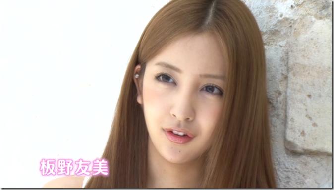 AKB48 in 2013 calendar & trading card making of (Playboy DVD) (35)
