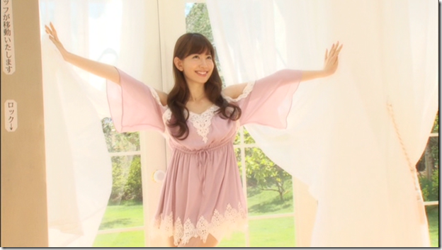 AKB48 in 2013 calendar & trading card making of (Playboy DVD) (41)