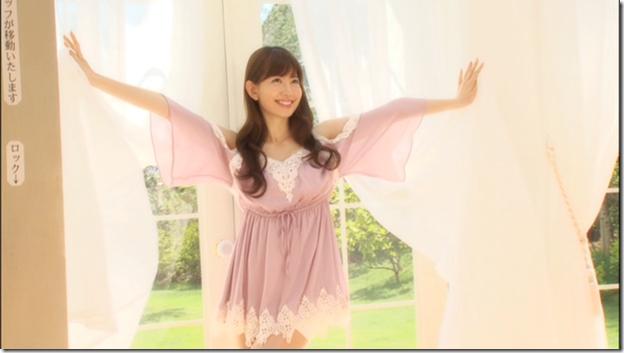 AKB48 in 2013 calendar & trading card making of (Playboy DVD) (41)