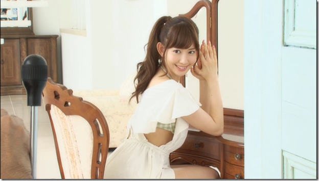 AKB48 in 2013 calendar & trading card making of (Playboy DVD) (44)