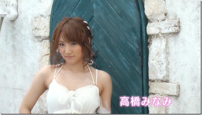 AKB48 in 2013 calendar & trading card making of (Playboy DVD) (45)