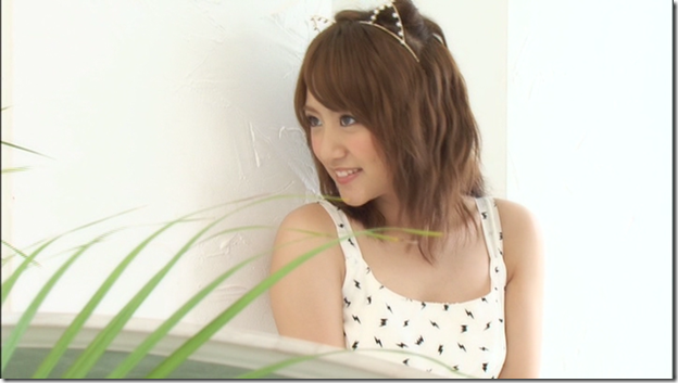 AKB48 in 2013 calendar & trading card making of (Playboy DVD) (51)