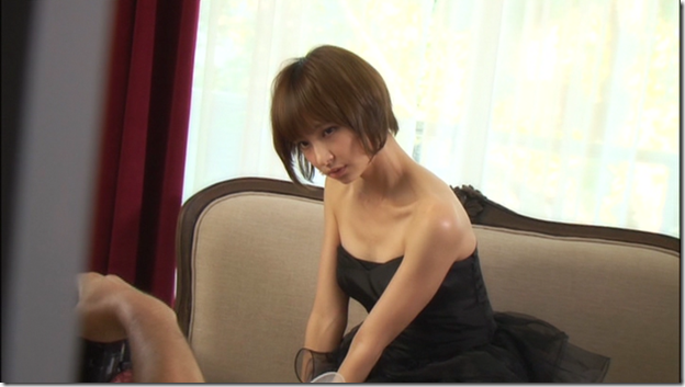 AKB48 in 2013 calendar & trading card making of (Playboy DVD) (55)