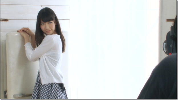 AKB48 in 2013 calendar & trading card making of (Playboy DVD) (59)