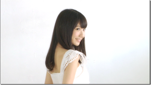 AKB48 in 2013 calendar & trading card making of (Playboy DVD) (60)
