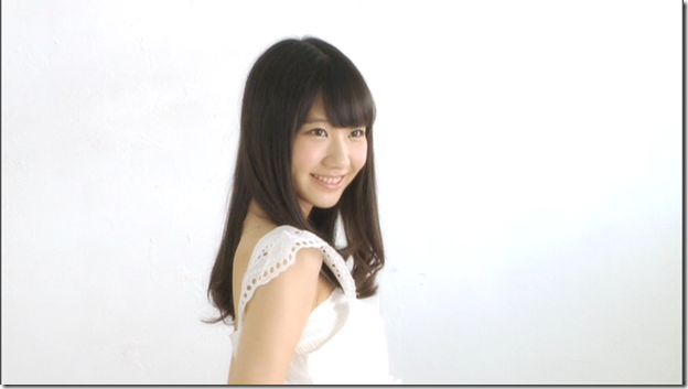AKB48 in 2013 calendar & trading card making of (Playboy DVD) (61)