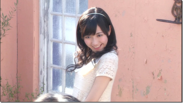 AKB48 in 2013 calendar & trading card making of (Playboy DVD) (71)