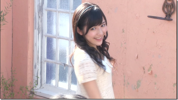 AKB48 in 2013 calendar & trading card making of (Playboy DVD) (72)