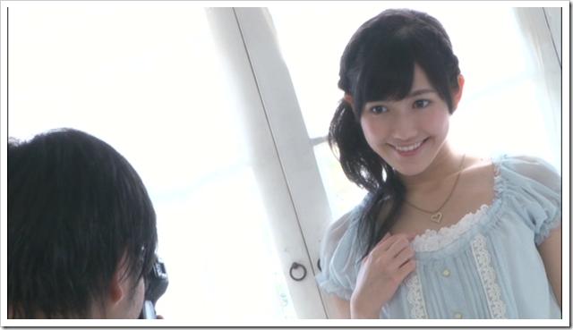 AKB48 in 2013 calendar & trading card making of (Playboy DVD) (74)