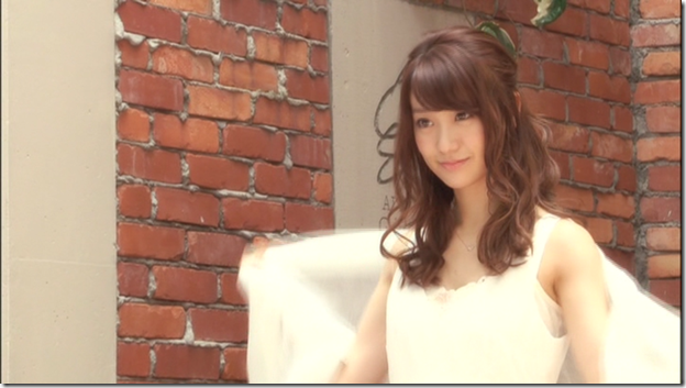 AKB48 in 2013 calendar & trading card making of (Playboy DVD) (82)