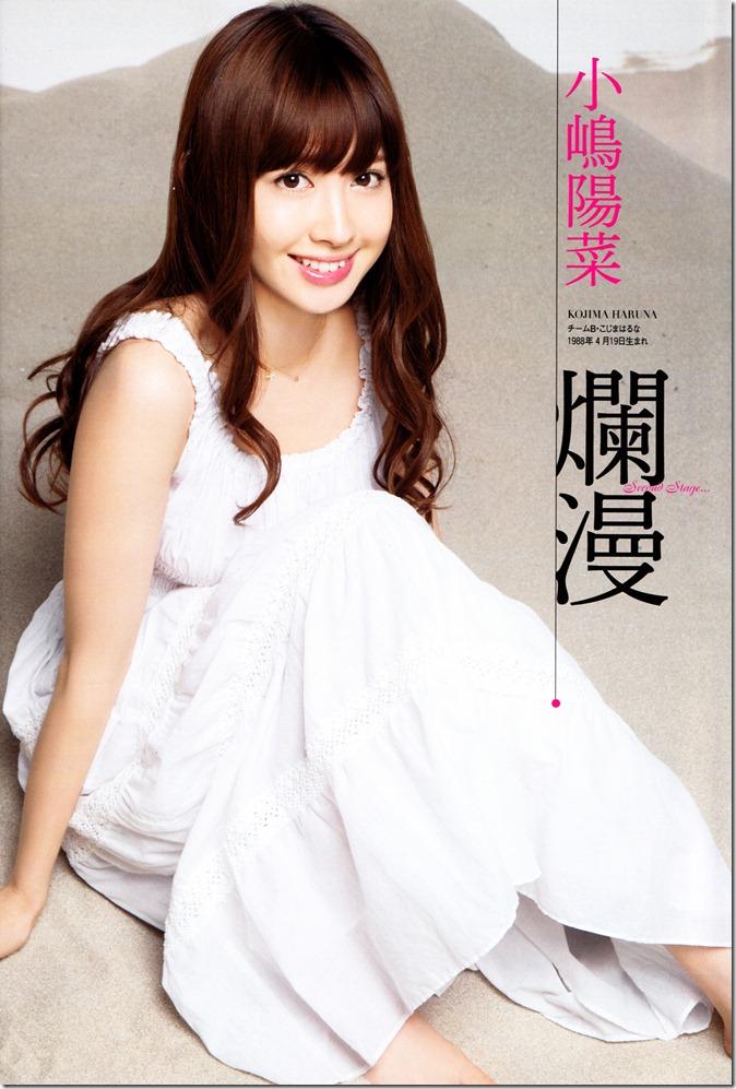AKB48 in Weekly Playboy 2012.12 (18)
