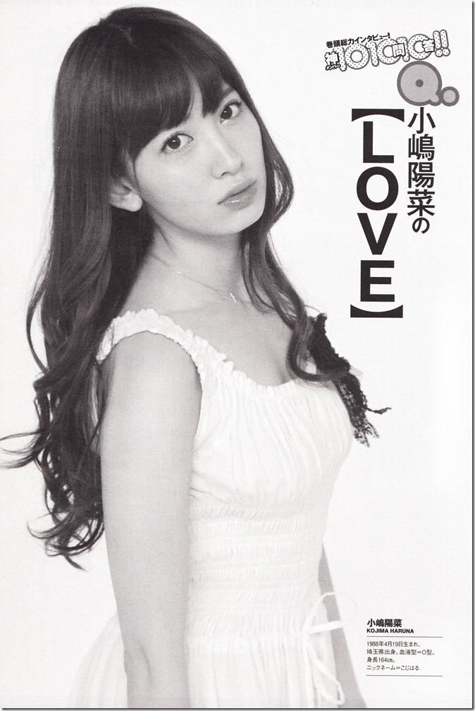 AKB48 in Weekly Playboy 2012.12 (33)