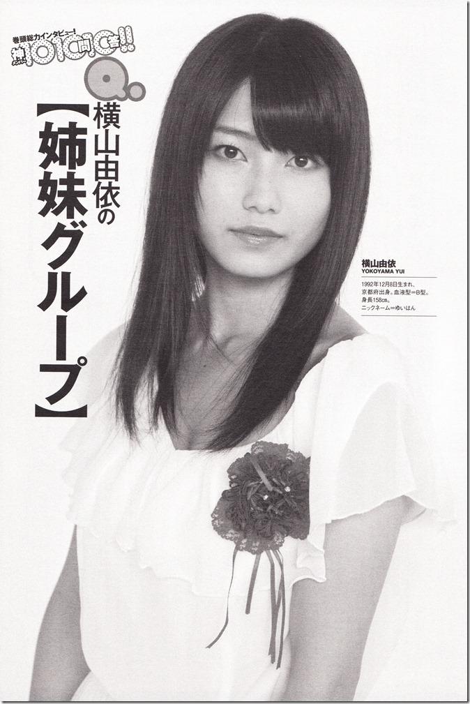 AKB48 in Weekly Playboy 2012.12 (39)