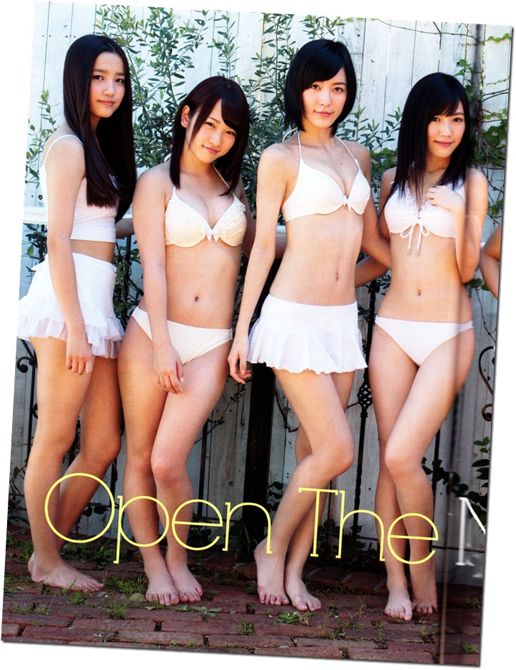 AKB48 in Weekly Playboy 2012.12 (5)