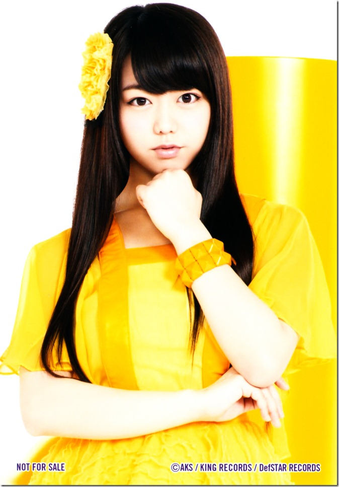 AKB48 studio album recordings collection first press member photos (7)