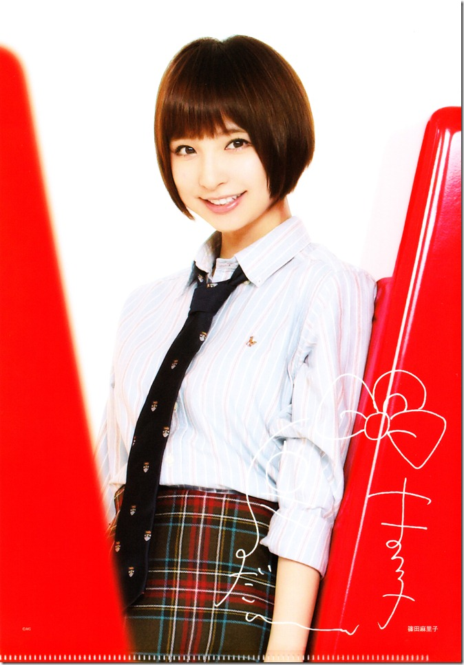 AKB48 studio album recordings first press clear files complete set (13)