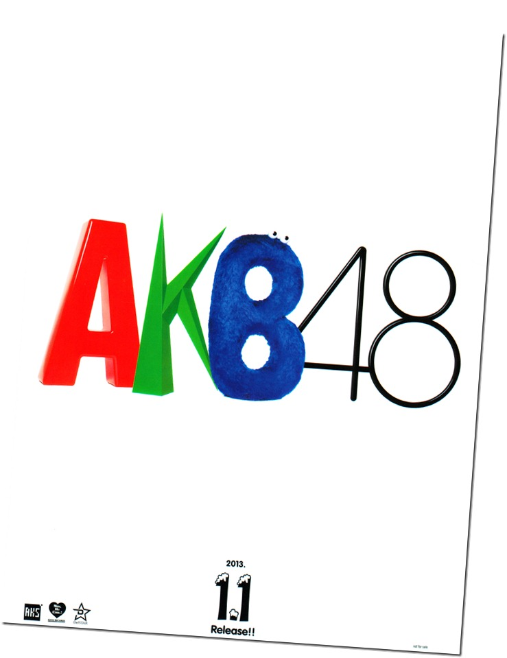 AKB48 studio album recordings first press clear files complete set (2)