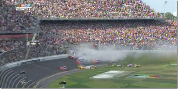 Daytona Nationwide race February 23, 2013 (1)