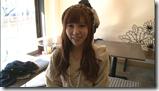 Kasai Tomomi 1st solo shashinshuu making (27)