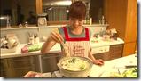 Kasai Tomomi 1st solo shashinshuu making (32)