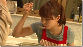 Kasai Tomomi 1st solo shashinshuu making (33)