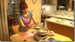 Kasai Tomomi 1st solo shashinshuu making (35)
