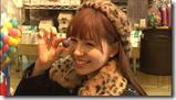 Kasai Tomomi 1st solo shashinshuu making (4)
