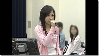 Kasai Tomomi audition.. (1)