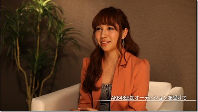 Kasai Tomomi audition.. (2)
