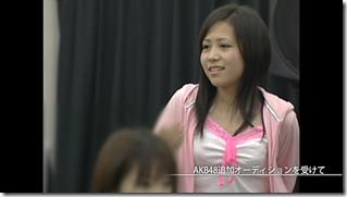 Kasai Tomomi audition.. (3)