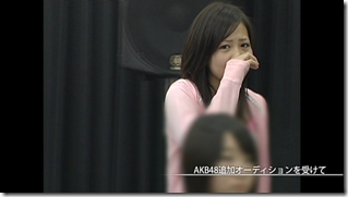 Kasai Tomomi audition.. (4)