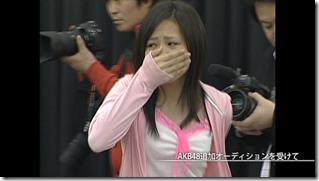 Kasai Tomomi audition.. (5)