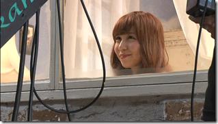 Kasai Tomomi Masaka (music video making) (12)