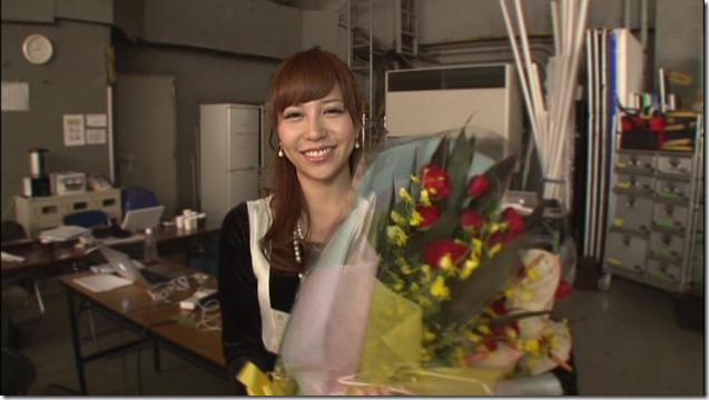 Kasai Tomomi Masaka (music video making) (14)